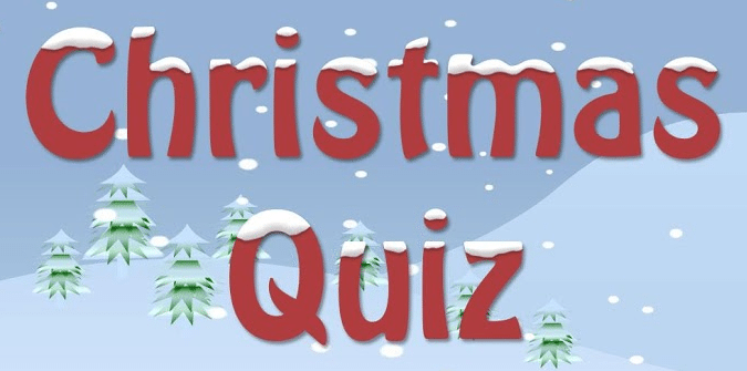 Mystery clipart quiz time 100 Trivia Christmas Questions Answers