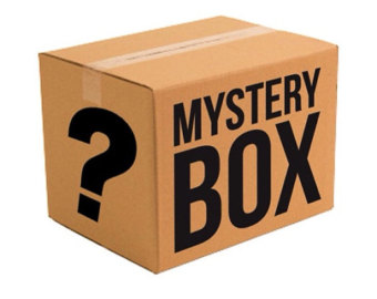Mystery clipart surprise box #10