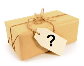 Mystery clipart surprise box #3