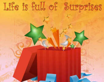 Mystery clipart surprise box #12