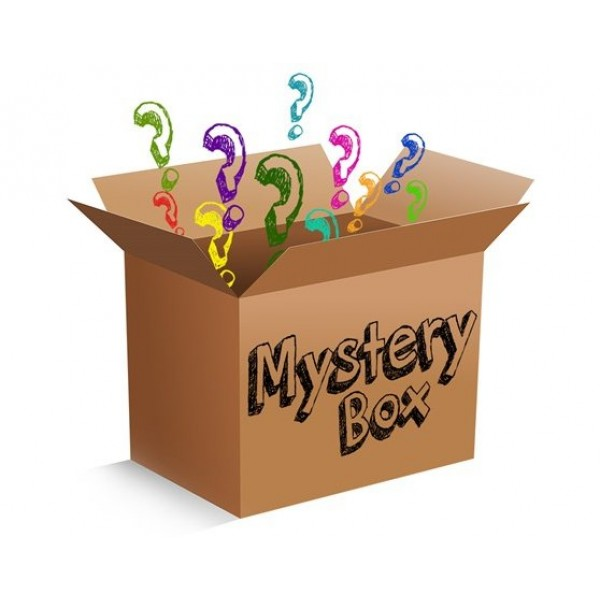 Mystery clipart surprise box #6