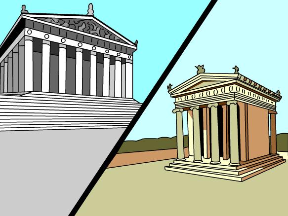 Philosopher clipart greek democracy BrainPOP Athens