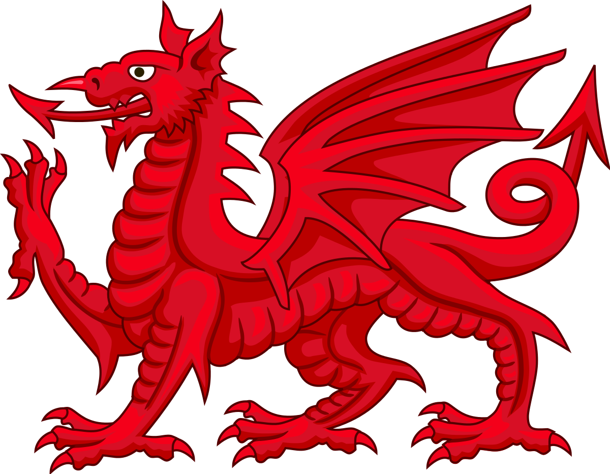 Celtic Warriors clipart welsh Cadwaladr  Wikipedia