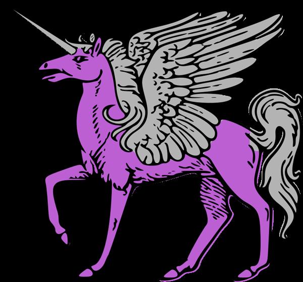 Wings clipart unicorn NiceClipart Pegasus clip photo com