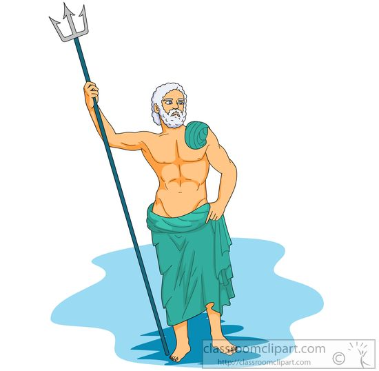 Gods clipart poseidon Graphics Clip Pictures god indian