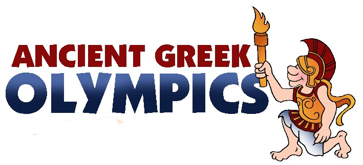 Mythology clipart ancient olympics Of Greek Olympics origins mythological
