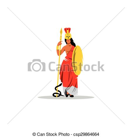 Mythology clipart apollo lyre Of  Mythological of Athena