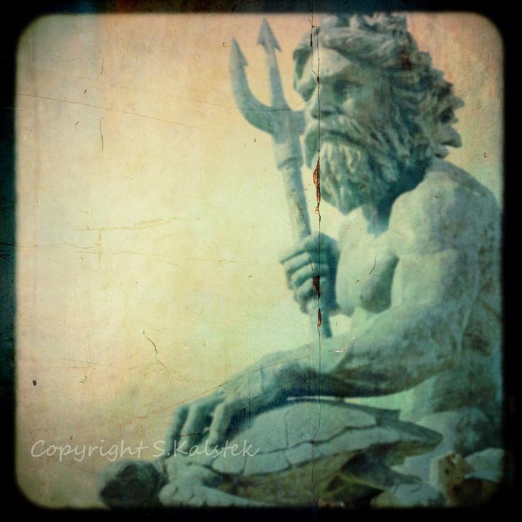 Mythology clipart greek king King of Mythology God Neptune