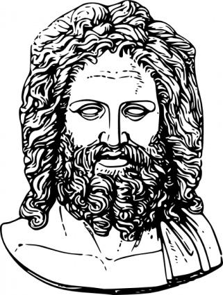 Mythology clipart greek statue Clip art clip Download Head