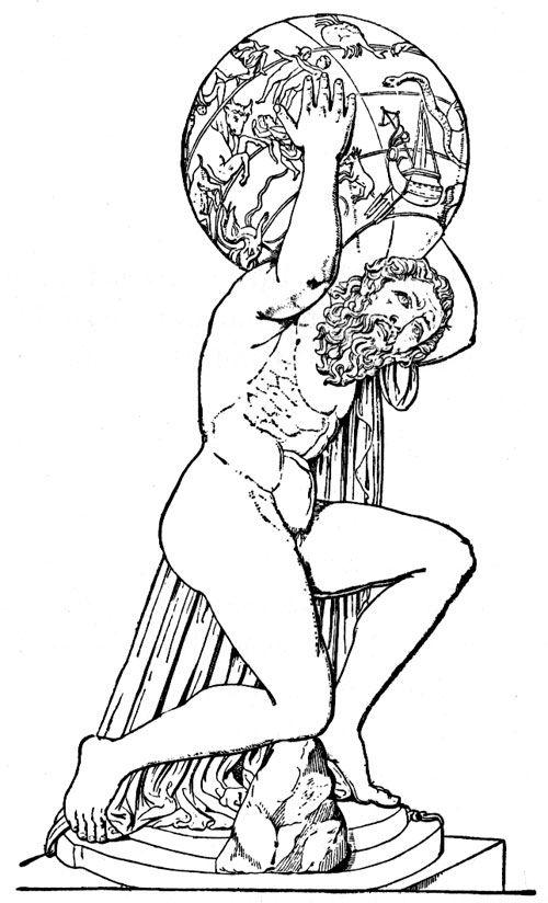 Mythology clipart greek statue Roman and Pinterest Pin Greek