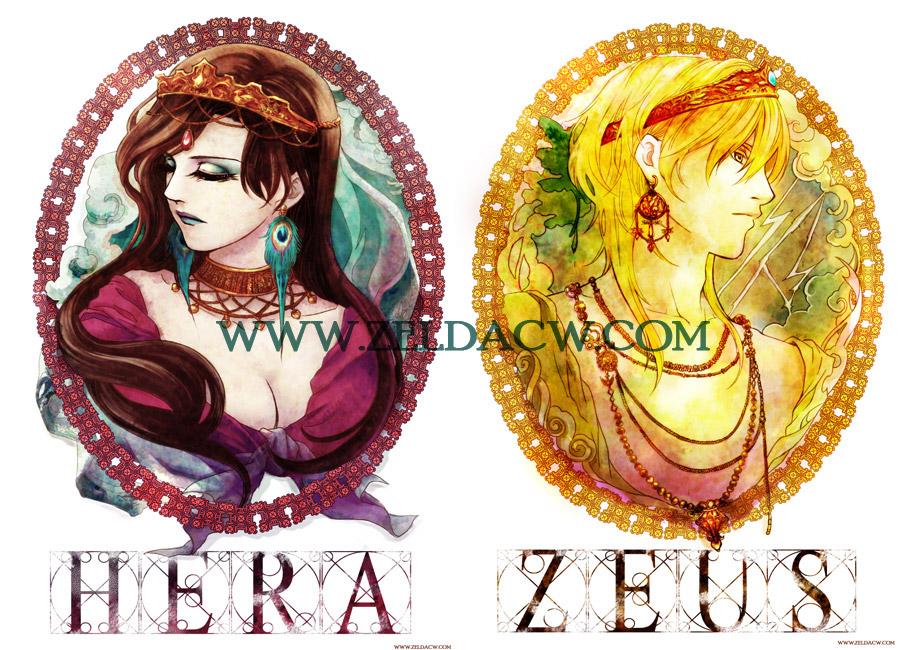 Mythology clipart hera MYth: lovers I best com
