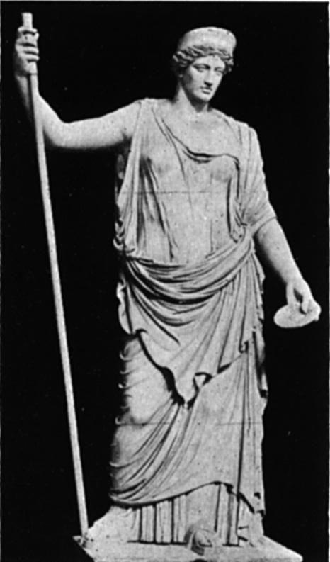 Mythology clipart hera Statue Hera Hera Gods Queen