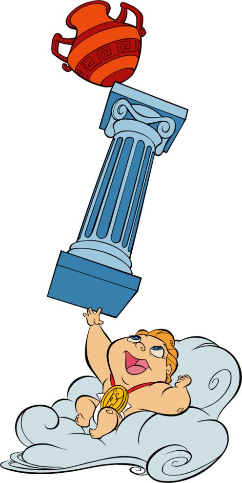 Mythology clipart hercules 2 Clipart 2 birthday Disney's