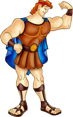 Mythology clipart hercules Legends Blog 5 Bearwood Year