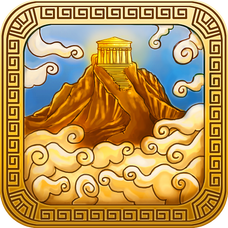 Mythology clipart mount olympus Time an the actual of