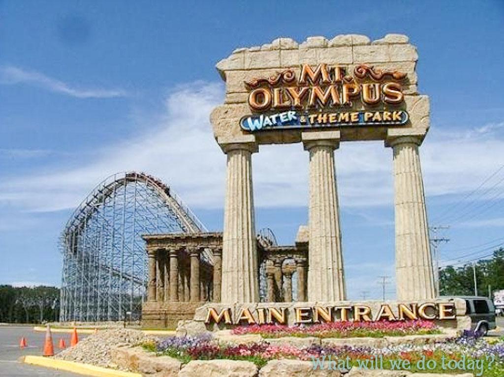 Mythology clipart mt olympus Counts on We columns Mt