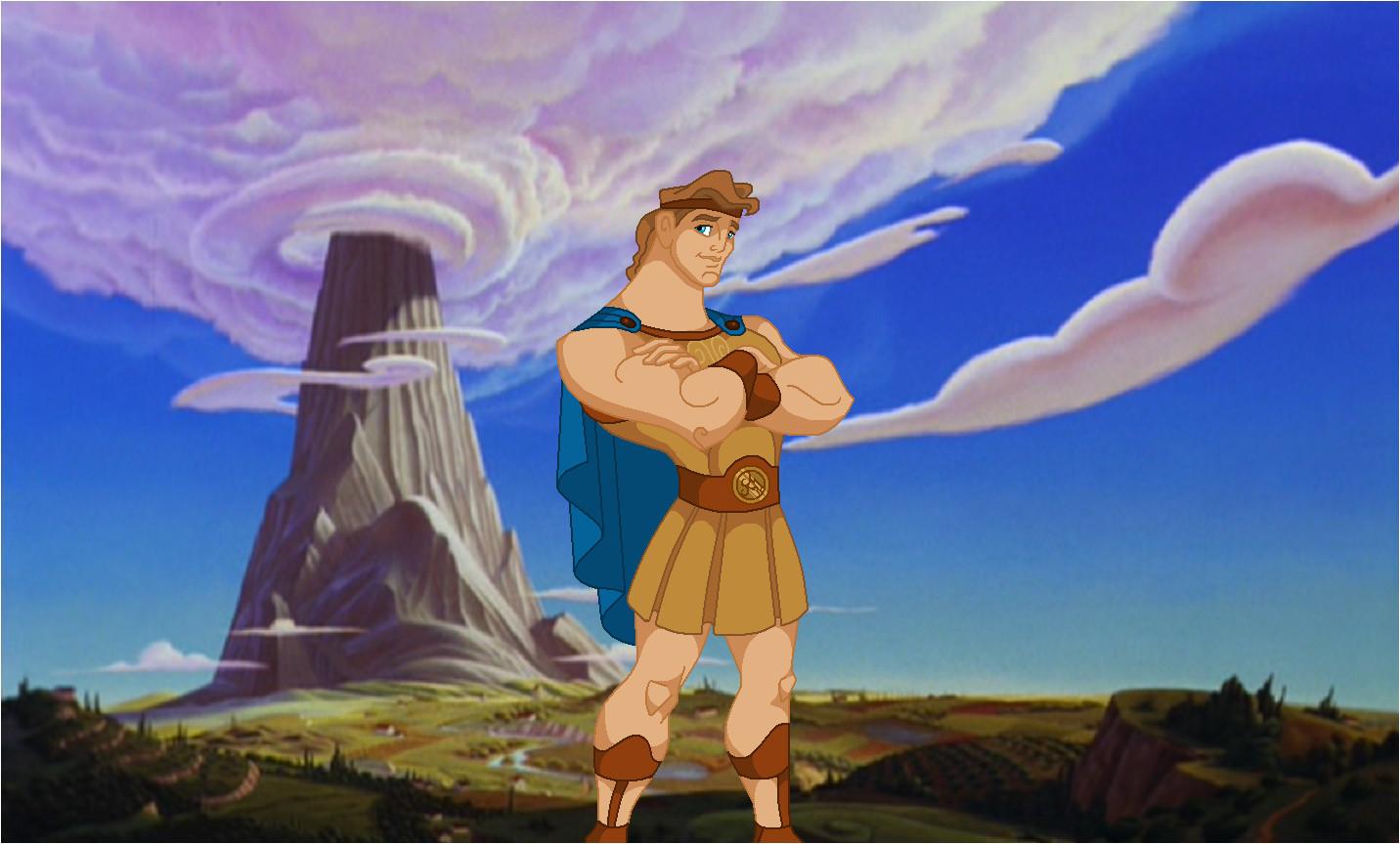 Mythology clipart mt olympus DeviantArt by Mount Olympus galaxcardinal