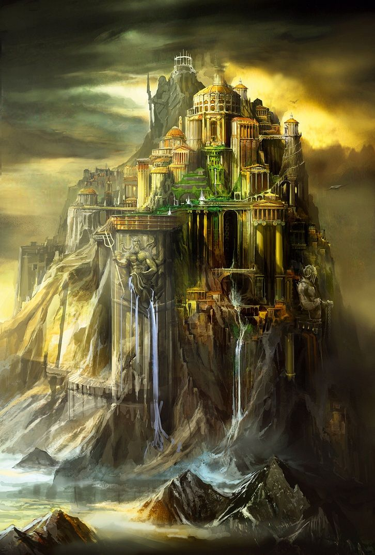 Mythology clipart mt olympus Best on Olympus 25+ Pinterest