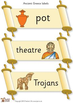 Mythology clipart mt olympus Early EYFS Greek mat Pet