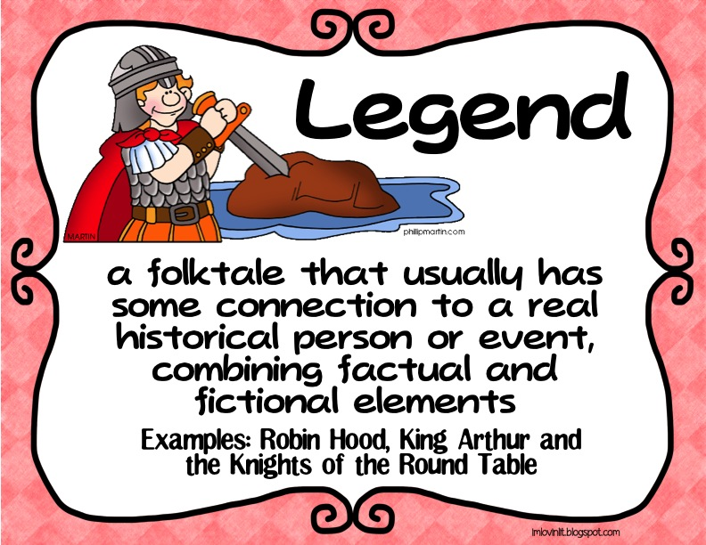 Mythology clipart myth legend To and be Tracy's Download