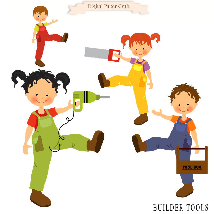 Nail clipart builder tool #9
