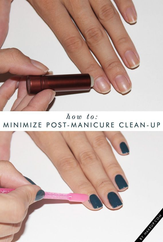 Nail clipart clean Care Tricks best Nail Tips