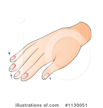 Nail clipart clean #1130051 Clipart Illustration by (RF)