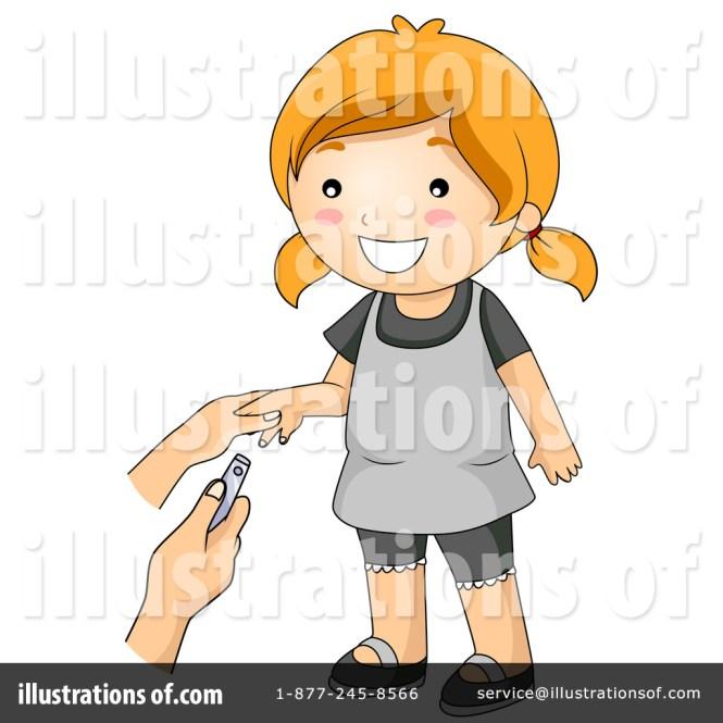 Nail clipart cut nail Art White Black Art Nail