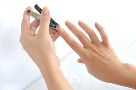 Nail clipart cut nail Art Ideas Nail Cutting Nails