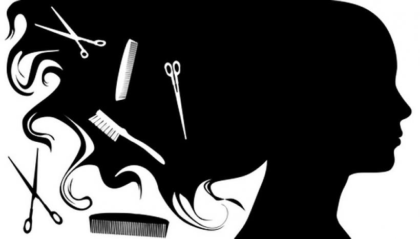 Nail clipart hair nail And X panda  nails