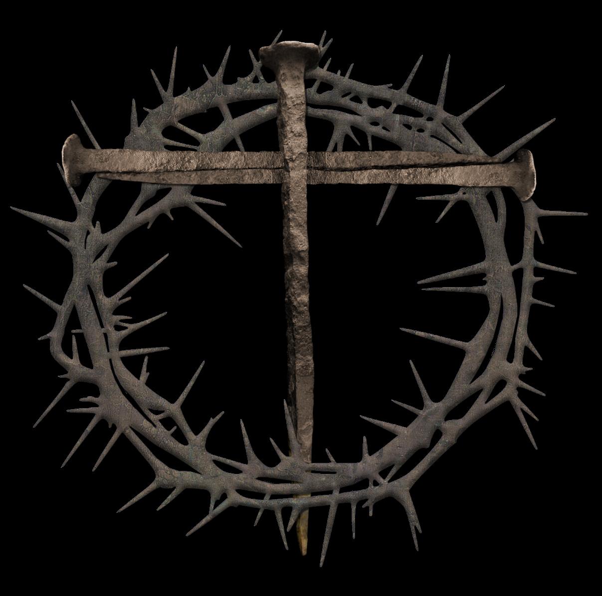 Cross Bing Of  Bonbaden