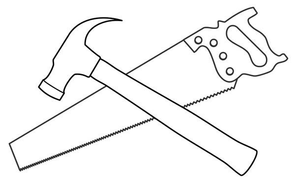 Clipart hammer Hammer kid 57