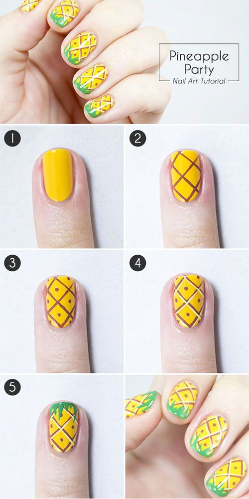 Nail clipart step on Nail Nail Best Art ideas