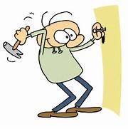 Nails clipart hammer And Hammer Cartoon Furthermore Nail