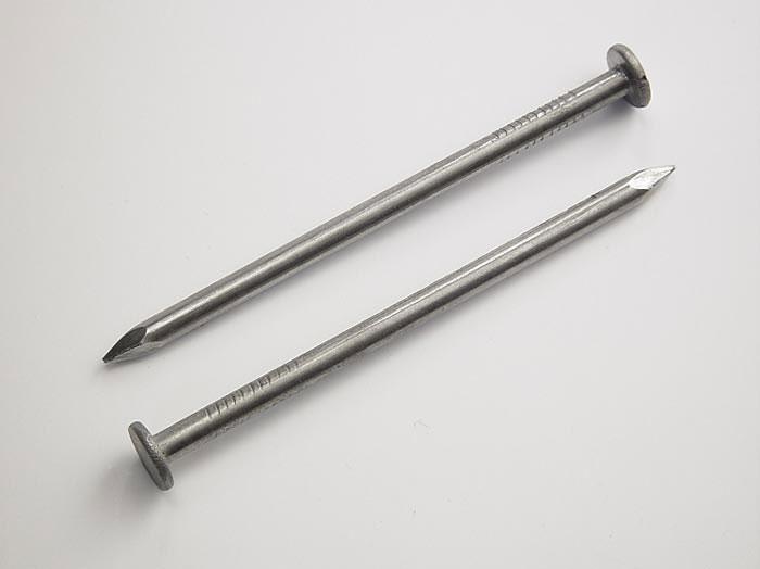 Nail clipart iron nail #9