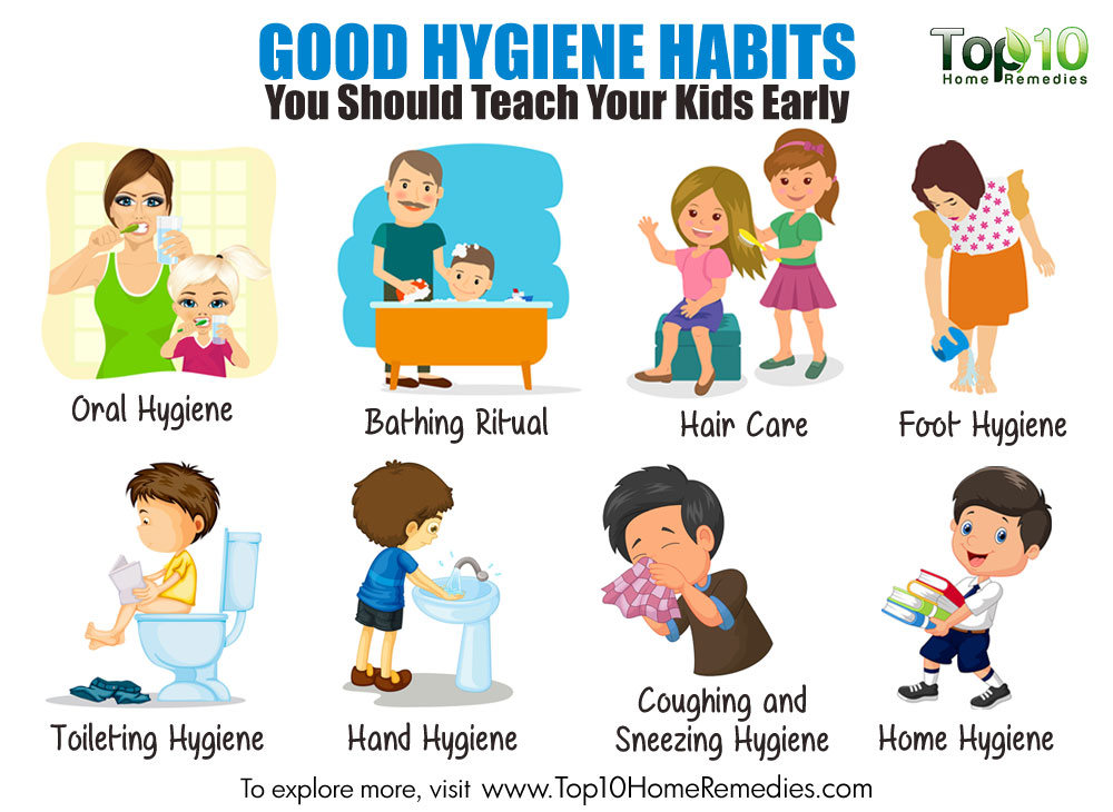 Nails clipart kitchen hygiene 10 hygiene  Hygiene Good