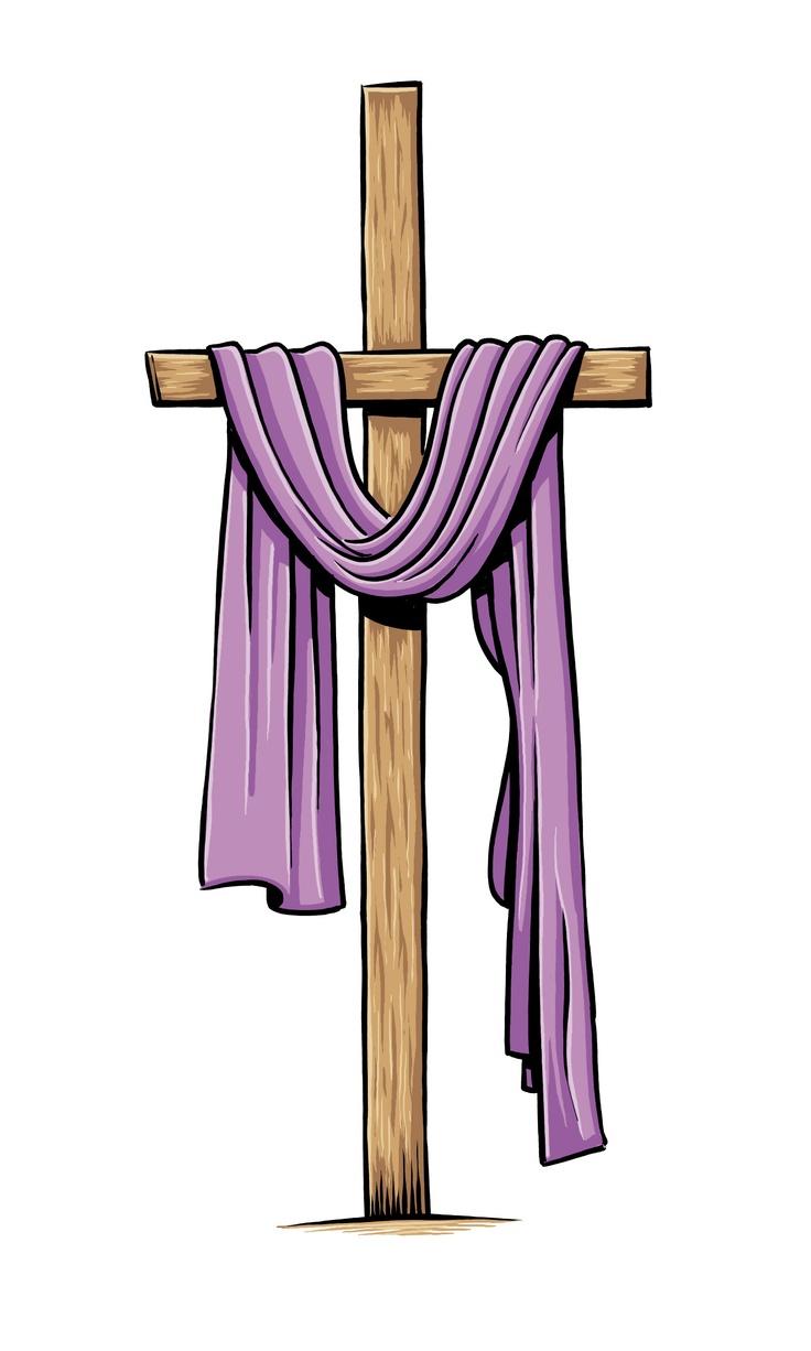 Nails clipart lent Pinterest Color Cross images Lent