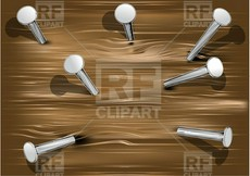 Nails clipart metal object Nail royalty images Clip Metal