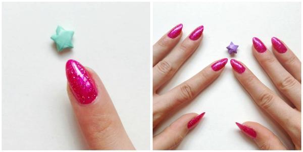 Nails clipart nail care Wraps: It's easy Secret Tea