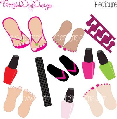 Nails clipart pedicure Clipart Pedicure Clipart Clipartion com