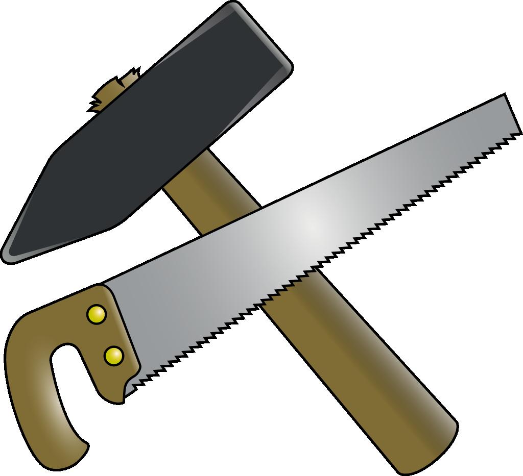 Clipart hammer FamClipart clipart hammer