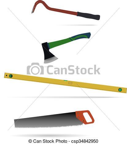 Axe  tools Clipart tools