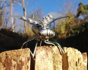 Nails clipart scrap metal Creature metal Etsy Metal Scrap