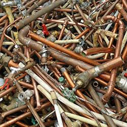 Nails clipart scrap metal Copper #2 Scrap Accepted Sullivan's