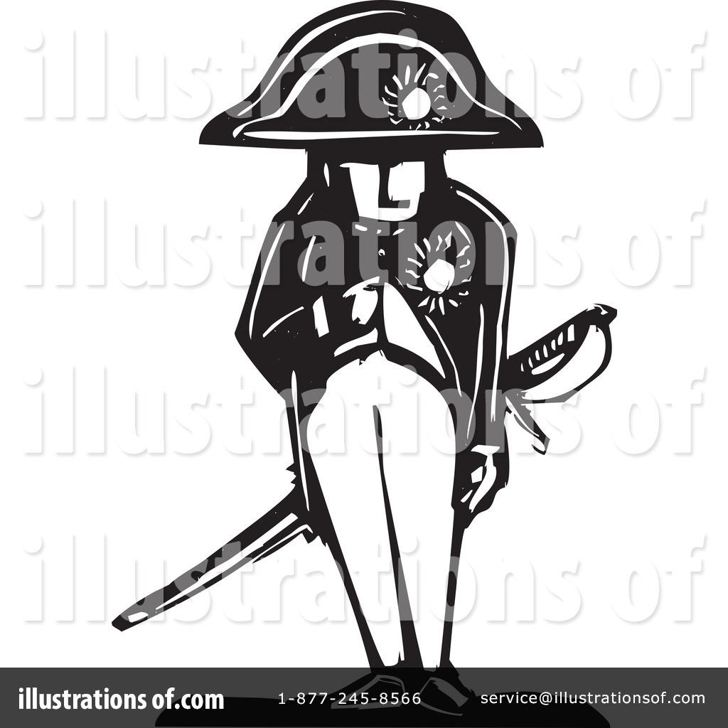 Napoleon clipart Napoleon Bonaparte Emperor Free #1098977 Illustration (RF) Clipart