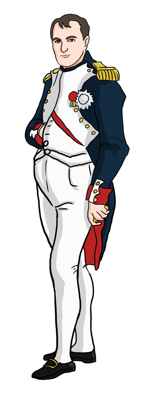 Napoleon clipart  bonaparte Napoleon Collection 1