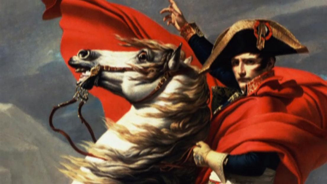 Napoleon clipart Napoleon Bonaparte Emperor Predicts Elba to Napoleon? HISTORY