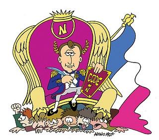 Napoleon clipart Napoleonic Code Clipart En code Más Cartoons increíbles