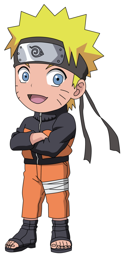 Naruto clipart Full View Yopriceville Images
