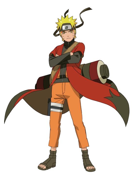 Naruto clipart Cliparts Naruto Chibihimawari naruto